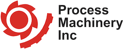 Process Machinery Inc. logo