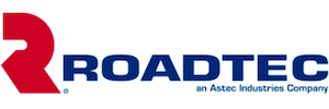 Roadtec, Inc. logo